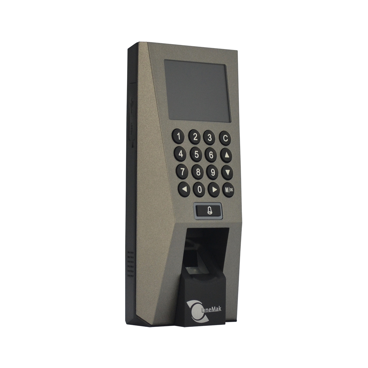 Attendance Access Control Fingerprint Pin And Id Card