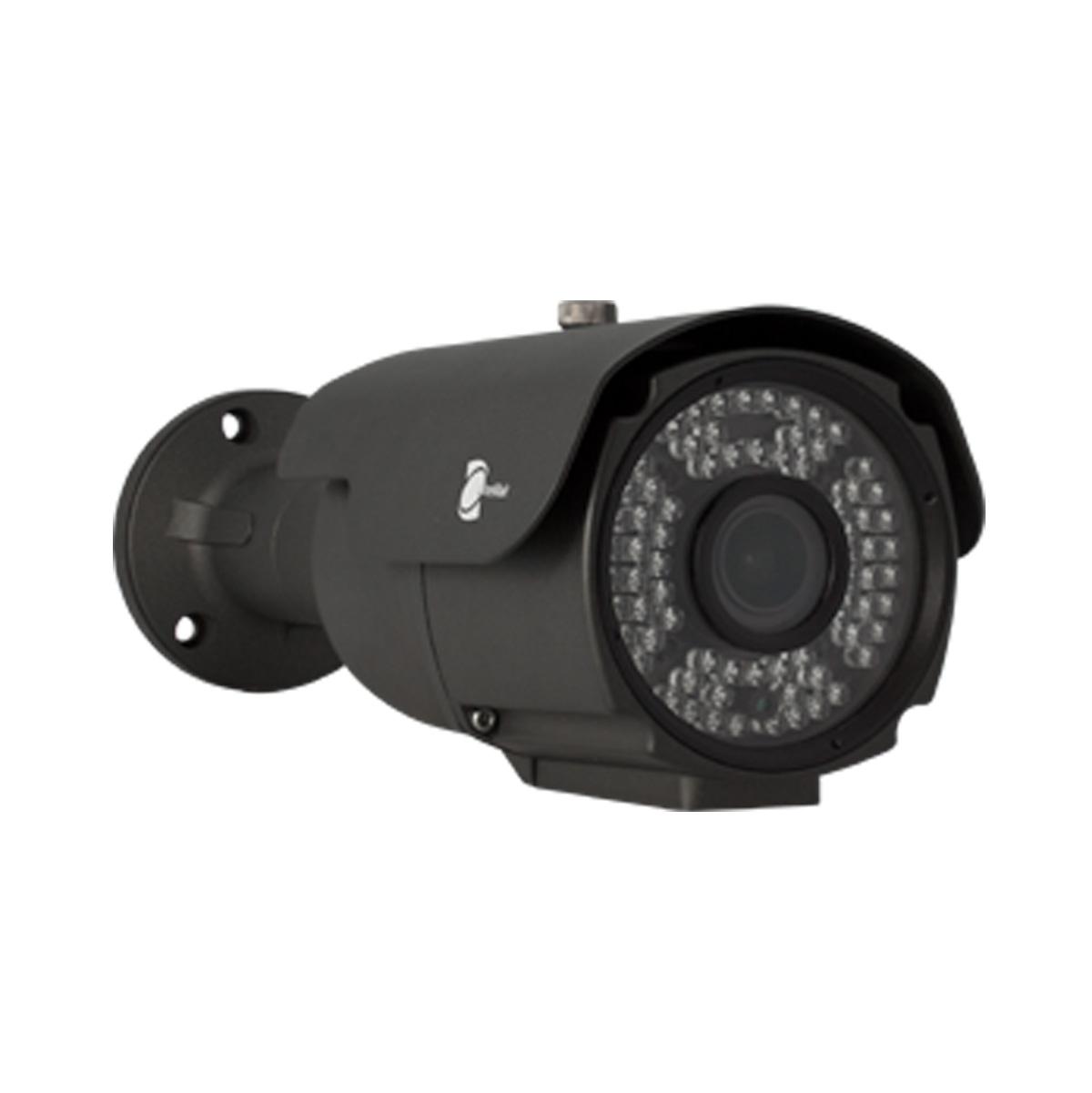 IR Bullet camera 1/3 SONY CMOS 1000TVL 2 8-12mm lens 72 LED 196ft IR
