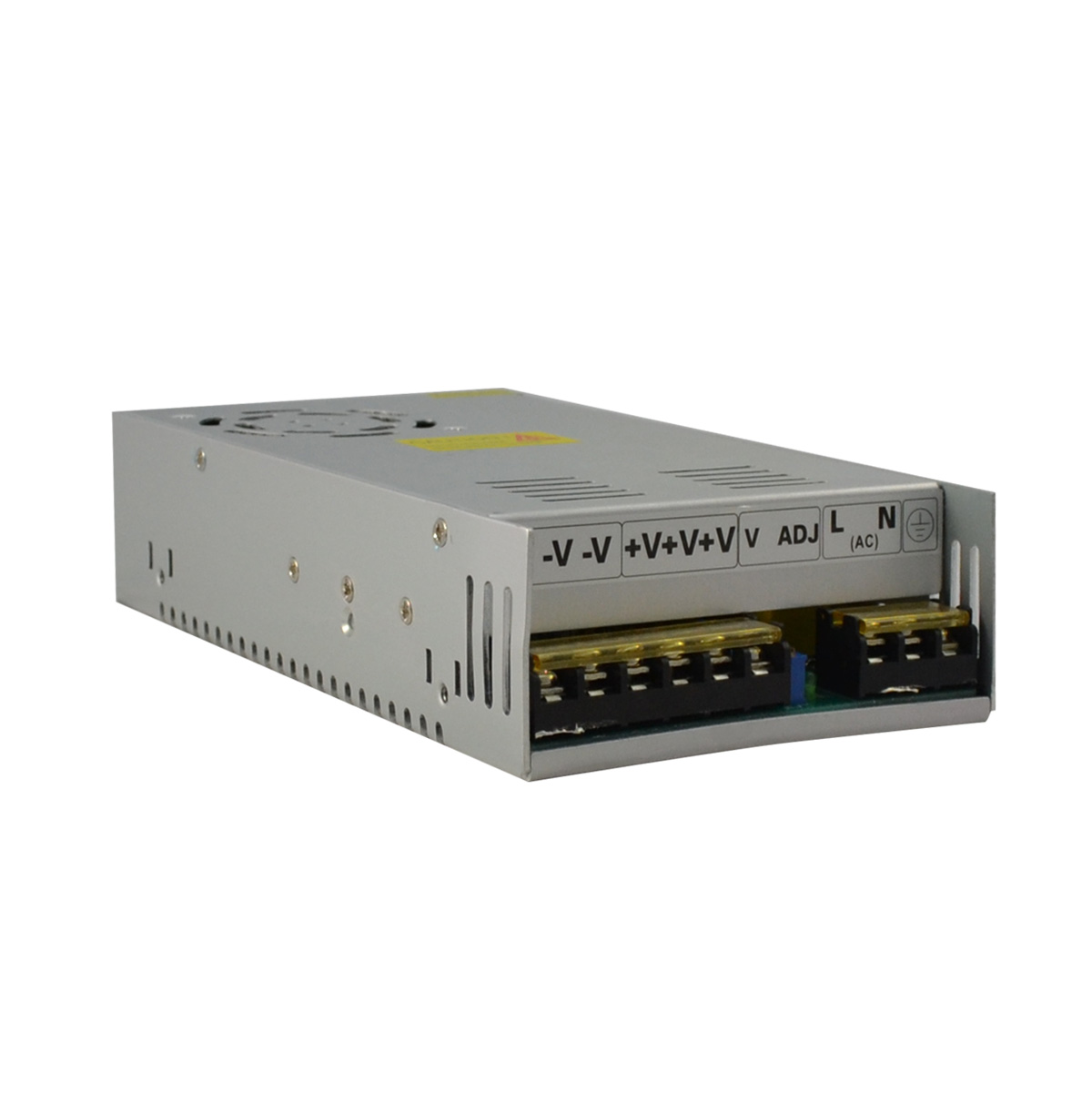 Replacement for power supply centralized 12vDC 30A 18 channels - Image 1