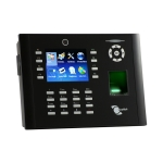 Attendance control Display 3.5 TCP/IP 1.3MP camera multi-language - Image 1