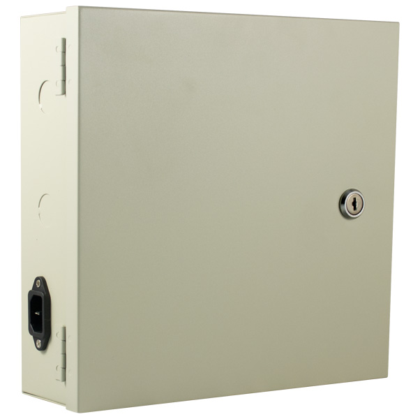 Power Supply centralized 18CH DC 12V/20A - Image 1