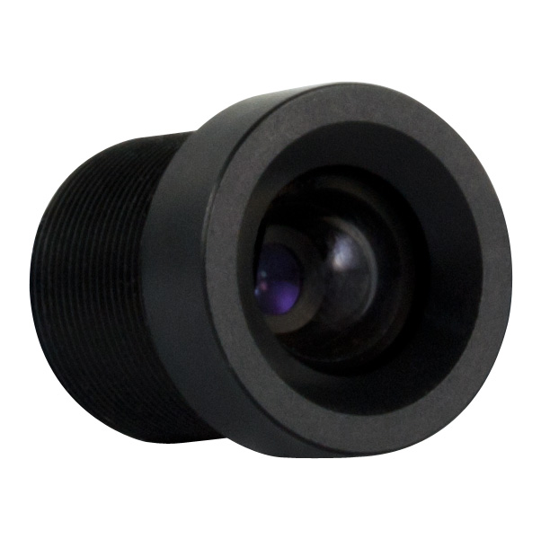 6mm Board Lens, perfect for infrared cameras.