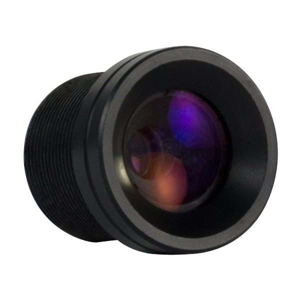 8mm Board Lens ideal for infrared cameras