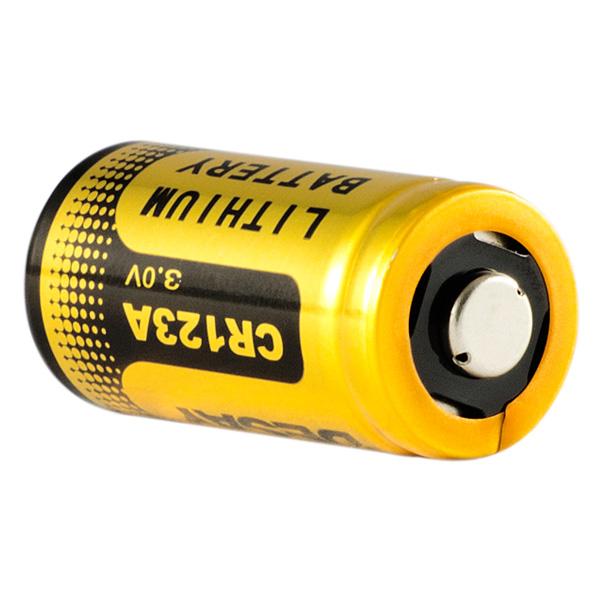 Lithium Battery for Sensor