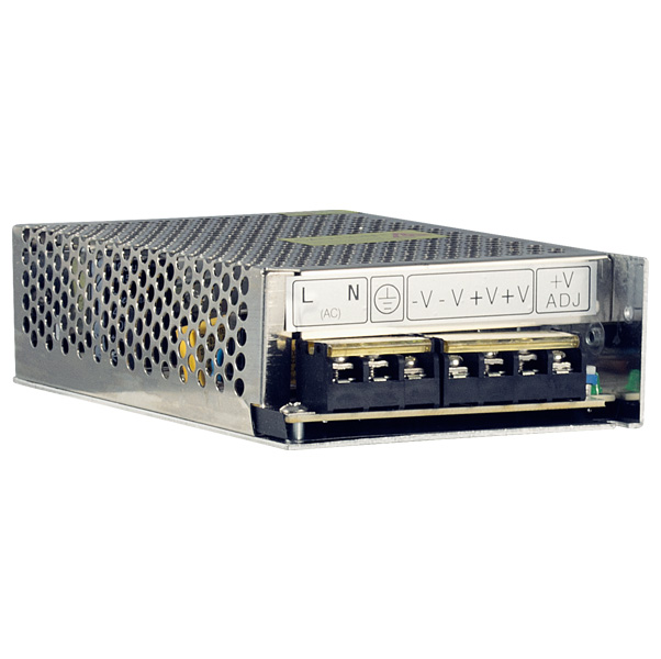 Replacement for power supply centralized 9CH DC 12V/5A
