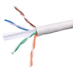 Cable Matters In-Wall Rated (CM) Cat6 Ethernet Cable 1000 Fee