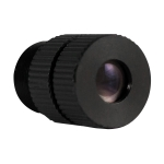 25mm lens ideal for infrared cameras