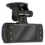 Portable DVR Cars, CMOS Sensor, TFT-LCD Display, HDMI 1080P resolution
