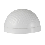 CCTV Microphone shaped golf ball RCA