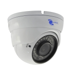 IR Dome Camera 1/3 SONY CCD 800TVL 2.8-12mm lens 36 LEDs 98ft IR