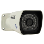 Bullet camera 1/3 SONY CCD 700TVL 6mm lens 30 LEDs 65~98ft IR IP67