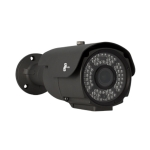 IR Bullet camera 1/3 SONY CMOS 1000TVL 2.8-12mm lens 72 LED 196ft IR