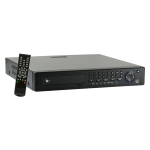 8Ch DVR, H264, BNC/VGA/HDMI output, Audio 8Ch in, 1Ch out, D1, CMS