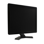 LCD 19 inch monitor special for CCTV