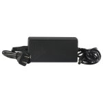 DC12V 4A Power adapter, designed to operate with security cameras